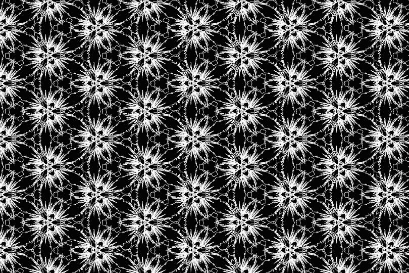 白黒(モノクロ)001