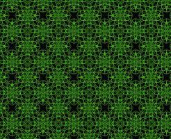 緑・黄緑系007
