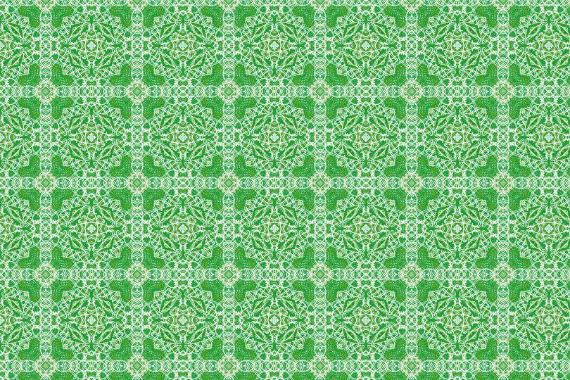 緑・黄緑系008