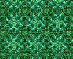緑・黄緑系011