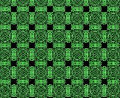 緑・黄緑系013