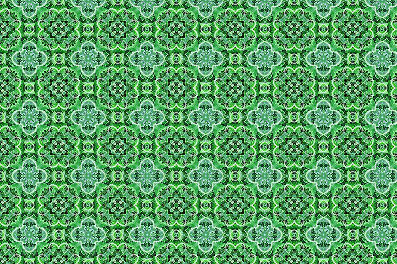 緑・黄緑系018